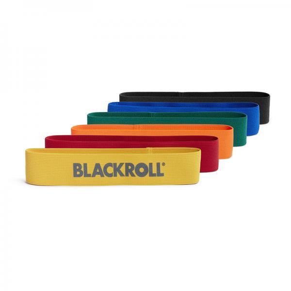 BLACKROLL® Loop Band 6er Set