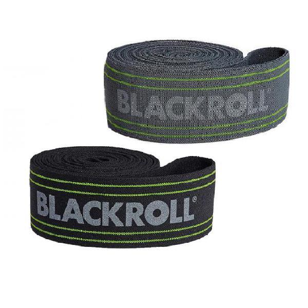BLACKROLL® RESIST BAND - WIDERSTANDSBAND 6er Set