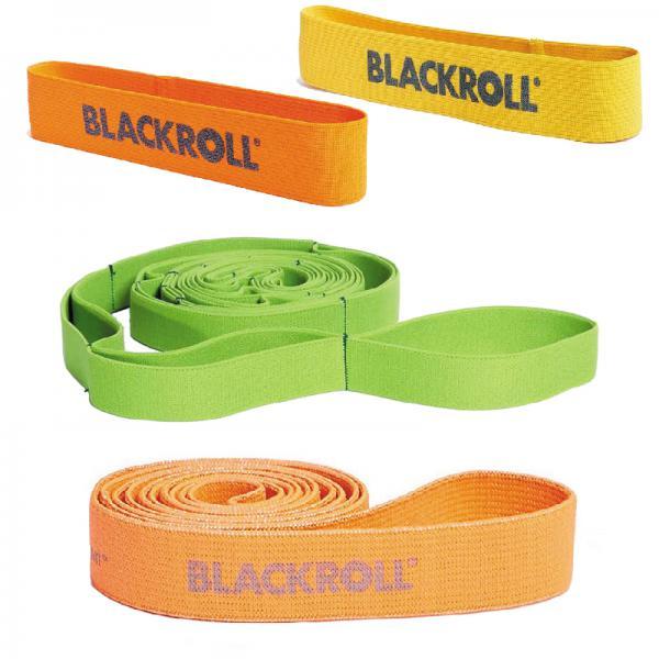 Blackroll Starter Set